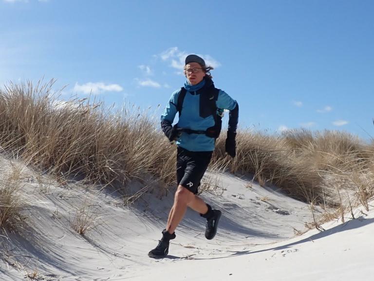 Kyststien, 79km Run