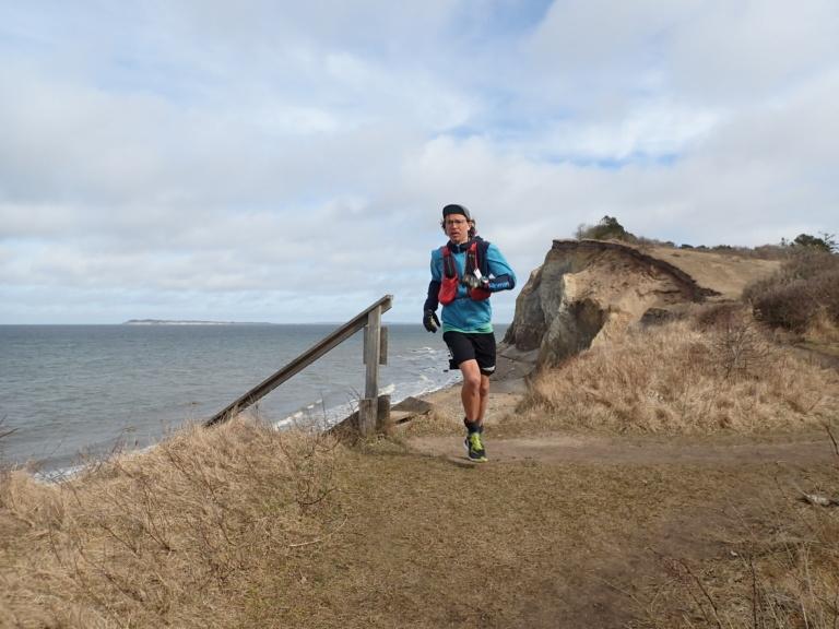 32km Run